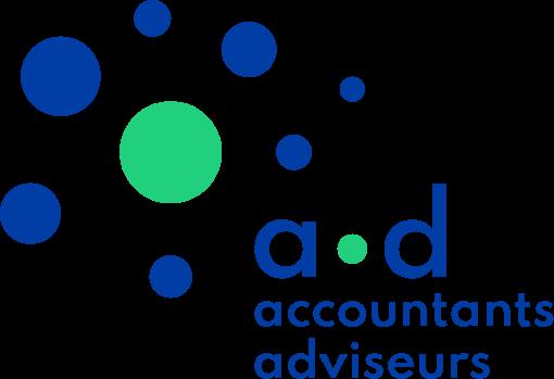 Logo van a•d accountants adviseurs