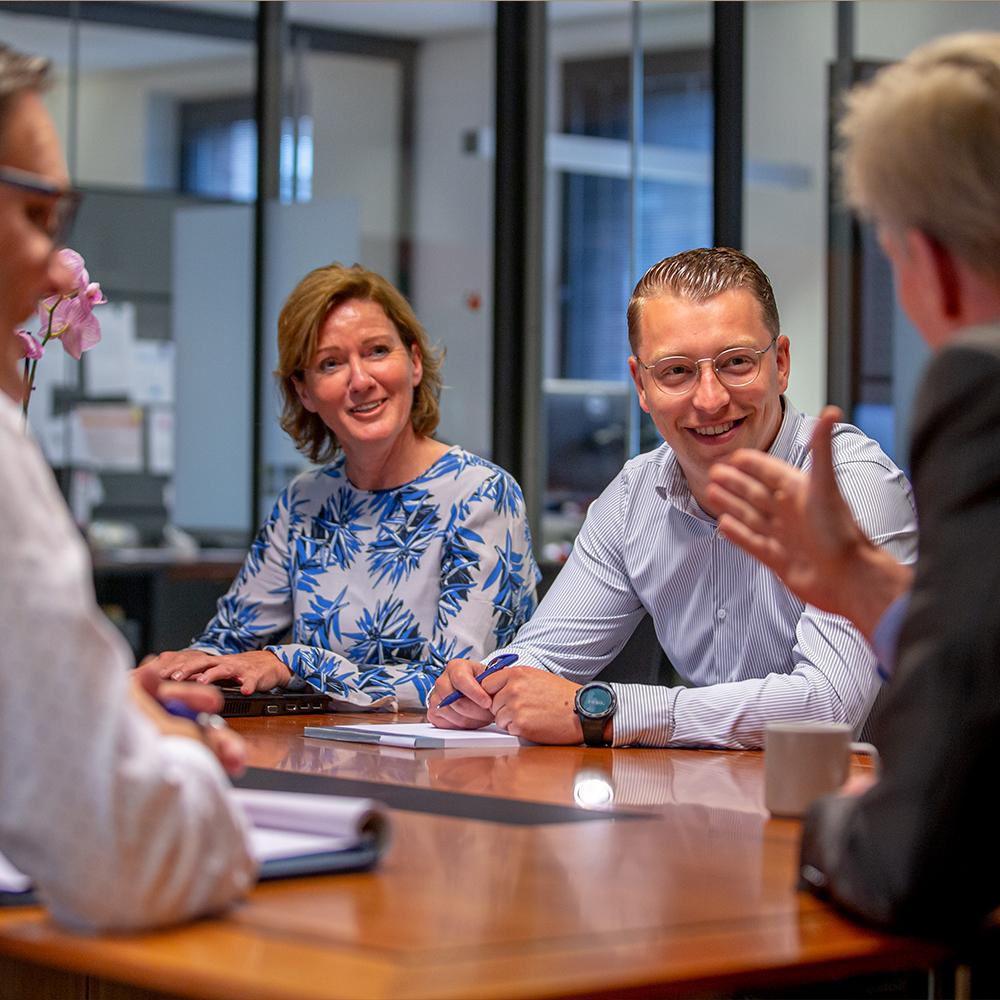 a•d accountants adviseurs helpt je met door middel bedrijfsadvisering- en coaching